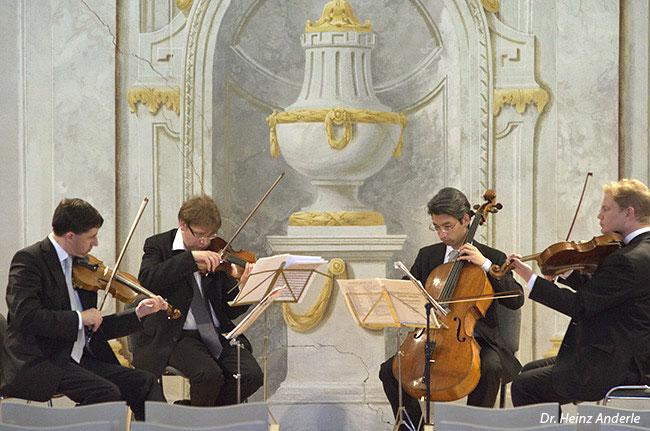 Bildergebnis für pleyel quartett