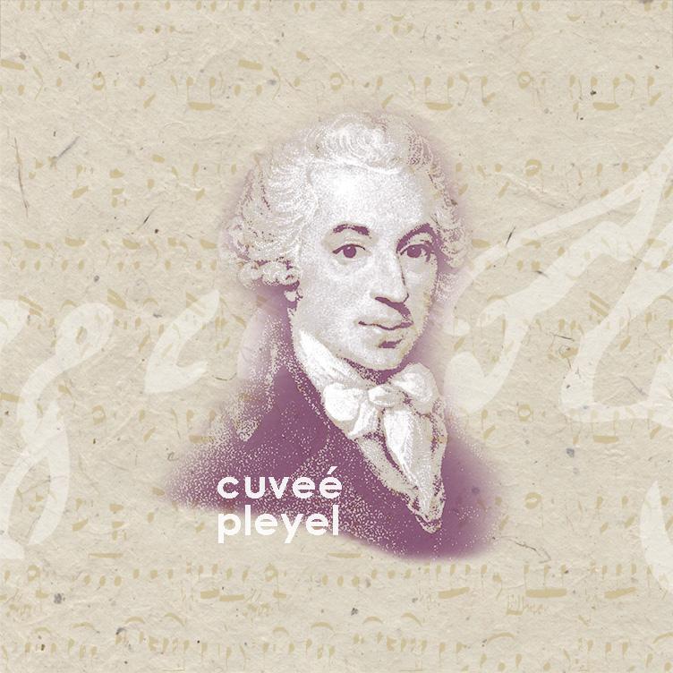 Bildergebnis für cuvee pleyel